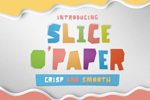 Slice O'Paper