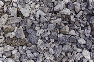 Millenary rocks and minerals Texture