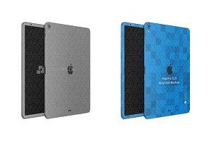 iPad Pro 12.9-inch 3rd Gen Tablet