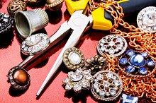 Jewelry making tools and accessories by  in Beauty & Fashion