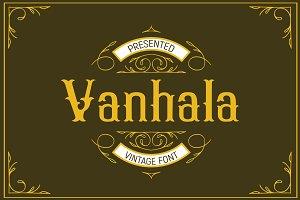 Vanhala