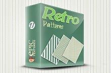 Retro Patterns v.27