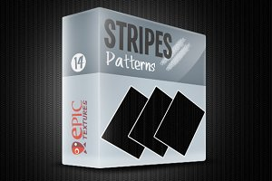 Stripes Patterns v.14