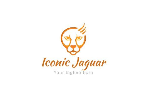 Iconic Jaguar