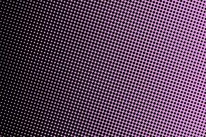 Background base black dots on purple