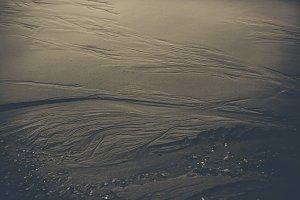 Dark Sand Beach