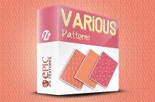 Various Patterns v.26