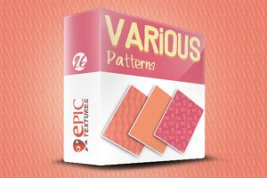 Various Patterns v.26