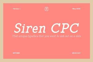 Siren CPC