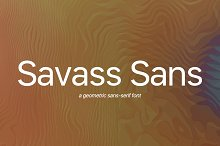 Savass Sans