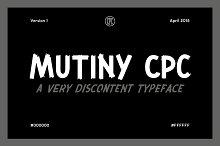 Mutiny CPC