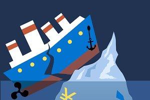 Financial Titanic