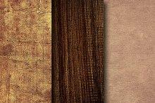 Wood Textures Pack v.3
