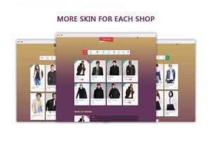 Ap Fashion Shop Prestashop Theme