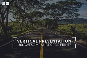 Vertical Powerpoint