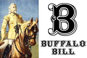 Buffalo Bill™