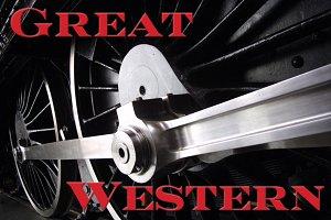 Great Western™