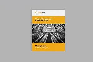 Pachira - Corporate Brochure