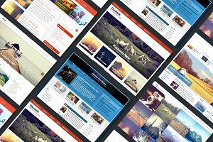 All WordPress Themes Bundle