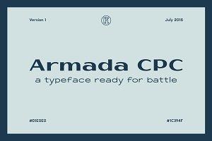Armada CPC