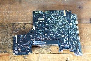 Macbook Pro Logic Board
