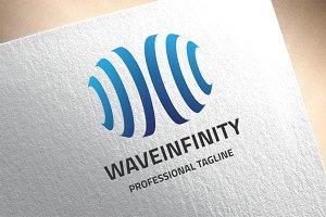 Wave Infinity Logo