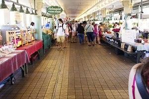 Inside Pike Place