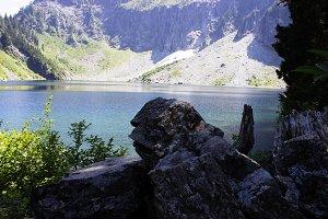 Lake Serene - Bridal Veil Falls 2