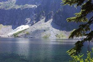 Lake Serene - Bridal Veil Falls 5
