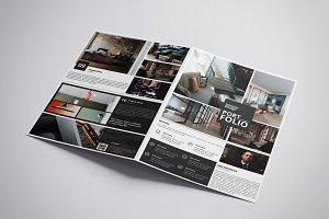 Interior Design Brochure V05