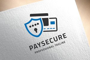 Payment Secure Logo