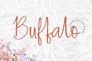 Hey Buffalo