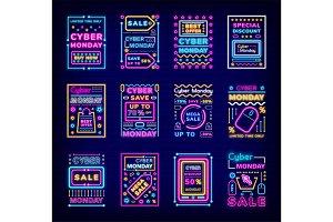 Cyber Monday Mega Sale, Super