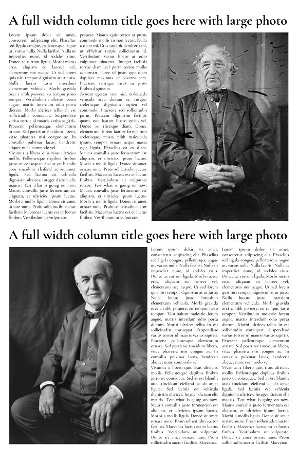 Newspaper Template Doc from images.creativemarket.com