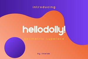 HelloDolly!