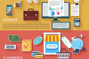 Business and E-commerce