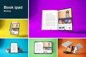 Book iPad Pro