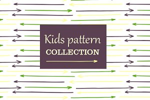 KIDS Pattern Collection
