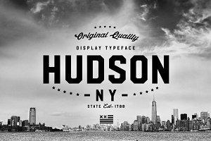 HUDSON NY FAMILY