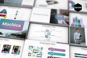 Mochica - Google Slide Template