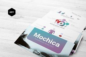 Mochica - Keynote Template