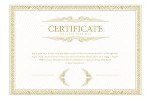 Certificate292