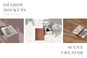 Shadow Mockups Scene Creator
