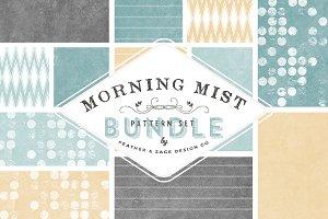 (12) Morning Mist Patterns
