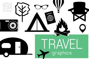 Travel Graphics