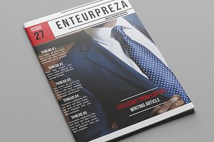 (20% Off) Entrepreza Magazine