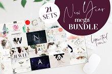 New Year Mega Bundle - Limited Time