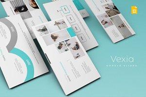 Vexia - Google Slides Template