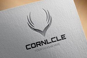 Cornicle Logo Template
