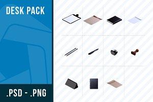 Desk Pack